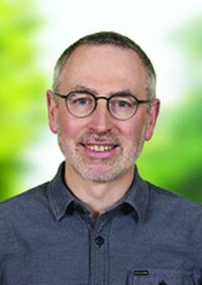 Benoit Thielemans