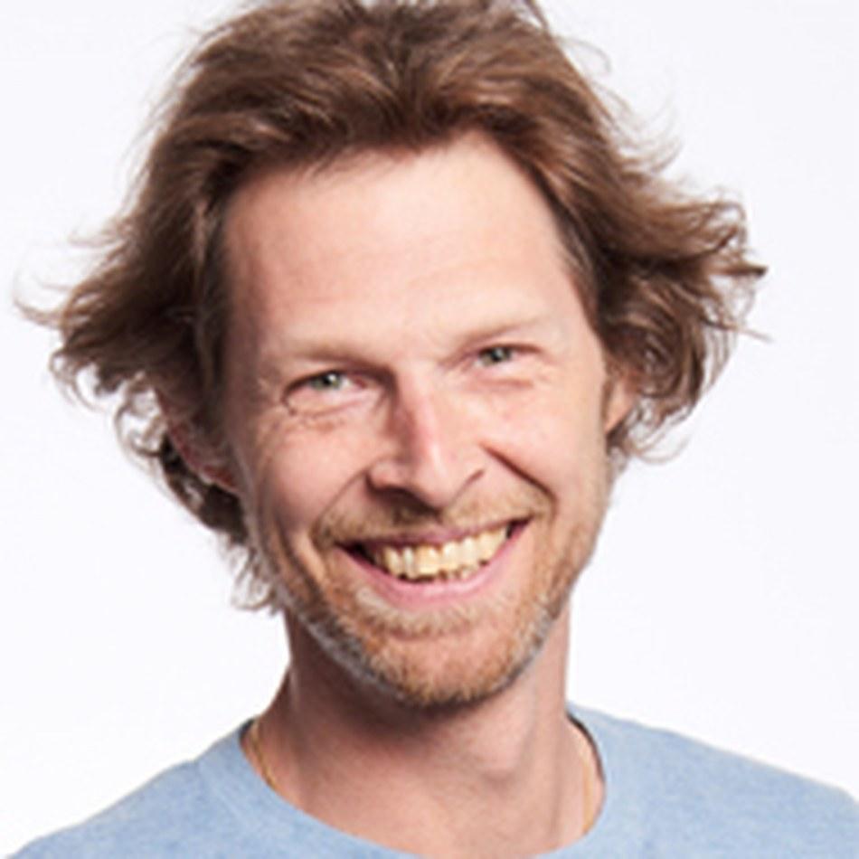 Van Steensel Laurent