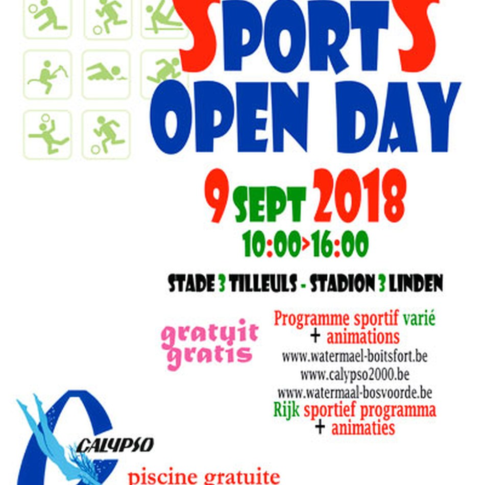 sportsopendaysite